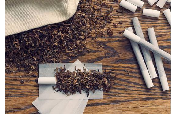 Zaoszczędź pieniądze poprzez własnoręczne kręcenie papierosów